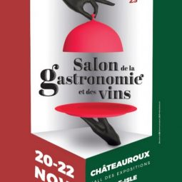 Chateauroux Events